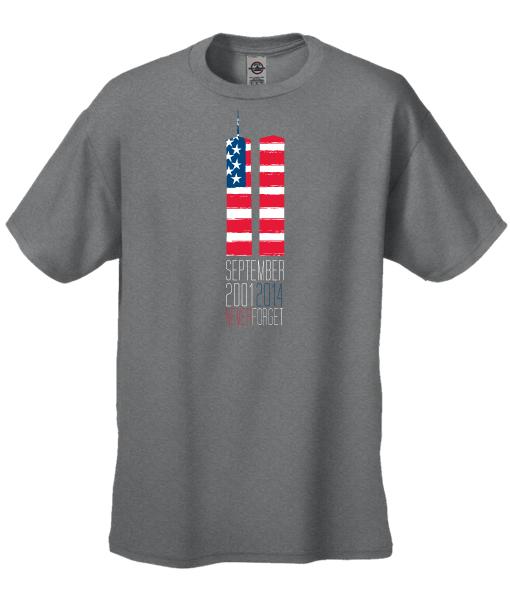 9-11FlagTowersGRAPHITE