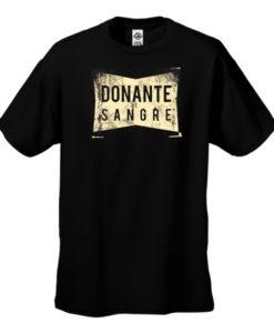 DonorStampGrunge(Spanish)BLACK