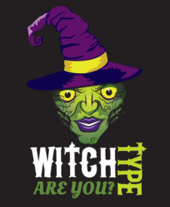 WitchTypeART