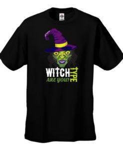 WitchTypeBLACK