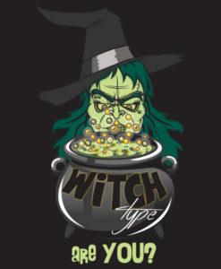 WitchTypeareYouART
