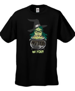 WitchTypeareYouBLACK