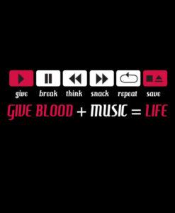 carterbloodgivebloodmusicbuttonsart