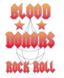 BloodDonorsRockRollART