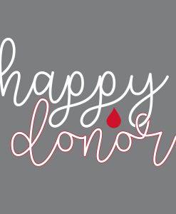 HappyDonorScript