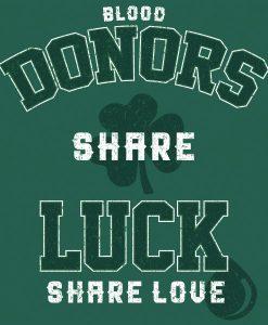 DonorsShareLuckSport_Art