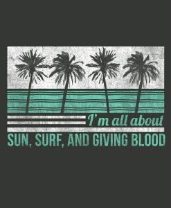 SunSurfGivingBloodArt
