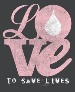 LovetoSaveLivesArt
